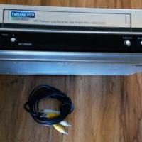 LG VCR