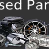 Used Parts and accessories