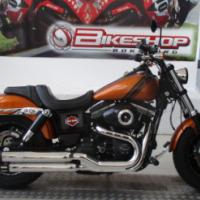2014 Harley Davidson Dyna (finance available)