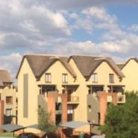 21 Zambezi Estate. Flat for sale. 3 bed, 2 bath, 92m2 in popular complex in Montana