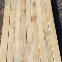 Pine doors FLB solid
