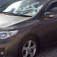 Toyota Corolla 2.0 Exclusive AT with VSC