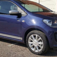 VW Up Move 1.0 Club Edition 3dr
