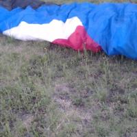 paraglide vlerk