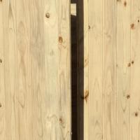 DOUBLE PINE FLB DOOR