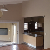 SECURE AND SAFE 3 BEDROOM DUET AVAILABLE IMMEDIATELY PREPAID ELECTRICITY