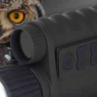 Night vision camera scopes (new)