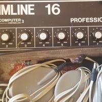 Slimline Professional 16 pad Slimming Machine
