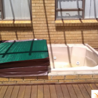 New Jacuzzis and Jacuzzi Installations