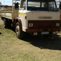 Ford D series