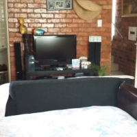 Bachelor  pad/Furnished room to rent Roodepoort, Horison