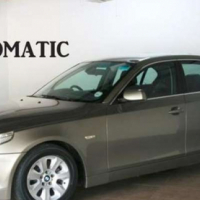 BMW 5 Series Sedan 525i Steptronic