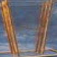 2-Leg Wood Lecterns