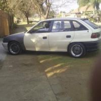 Opel kadett te koop