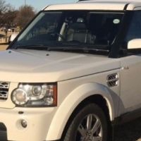 2010 Land Rover Discovery 4 SE TDV6 URGENT