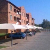 Pretoria North  Lovely Family 2 bedroom flat  for sale in this Secure Complex