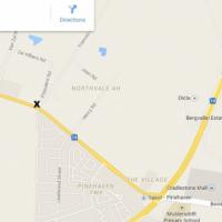 Cradlestone Mall Development Land For Sale