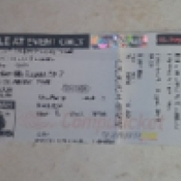 2 x Super Rugby Final tickets for Sale