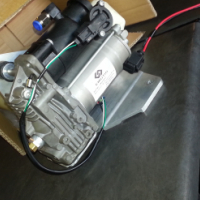 Brand New Discovery 3 New Spec Air Suspension pump for sale