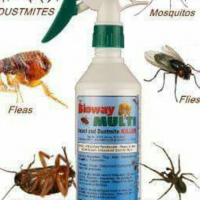 Boiway Multi insect killer