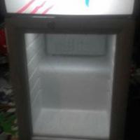 Bar fridge shark
