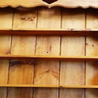 BOOK WALL SHELVES MADE TO ORDER