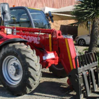 Telescopic Handlers Manitou MT932