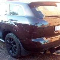 Mazdacx7forsaleorswapFeatures