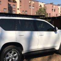 Toyota Land Cruiser Prado 3.0 for sale