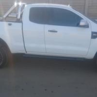 2012 Ford Ranger XLT Super-Cab