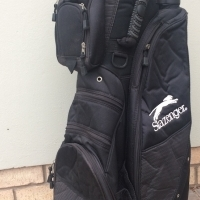 Slazenger Golf Cart Bag