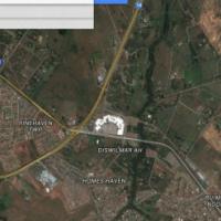 Cradlestone Mall Development Land Mogale