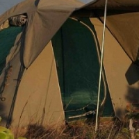 Tent, Campmon Tourer