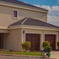 Apartments and Cluster homes in Midrand.