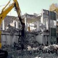 House demolition randburg 082 636 6544