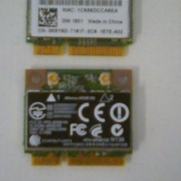 Laptop WiFi cards