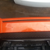 Range Rover Evoque front bumpers for sale in good condition
