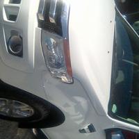 2015 Ford Ranger 3.2 TDCi XLT