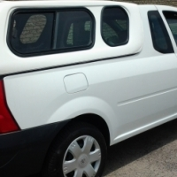 New GC Nissan NP200 Canopy For Sale!!!!!!!!!!!