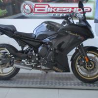 2009 Yamaha FZ6R (finance available)