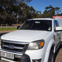 2010 Ford Ranger 3.0 Tdci Xlt High trail Supa Cab ****Automatic****