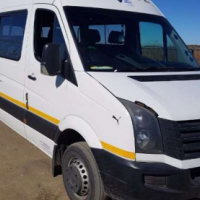 VW VW Crafter