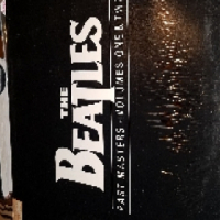 Beatles lp plaat vinyl