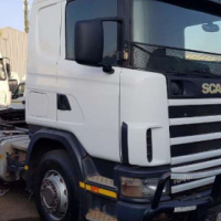 Scania 480 R164 T.T