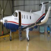 1995 Pilatus PC 12-45