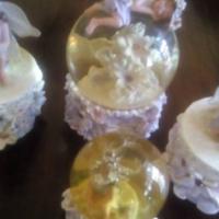 All Fairy Ornaments