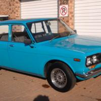 1973 - 1600 SSS Datsun for sale