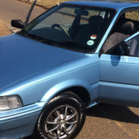 Toyota Conquest for SALE R49950