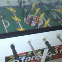 Fifa 2010 Foosball Table