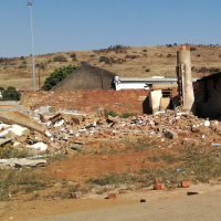 Vacant stand for sale in atteridgeville